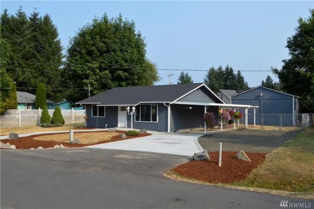 11806 Champion Dr SW, Olympia, WA 98512 (#1177258) :: Ben Kinney Real Estate Team