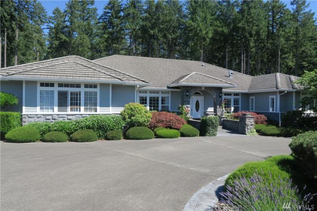 9549 39th Lp NE, Olympia, WA 98516 (#1177314) :: Northwest Home Team Realty, LLC