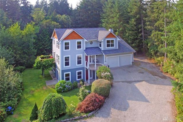 810 NW Coleman Ct, Poulsbo, WA 98370 (#1177329) :: Keller Williams - Shook Home Group