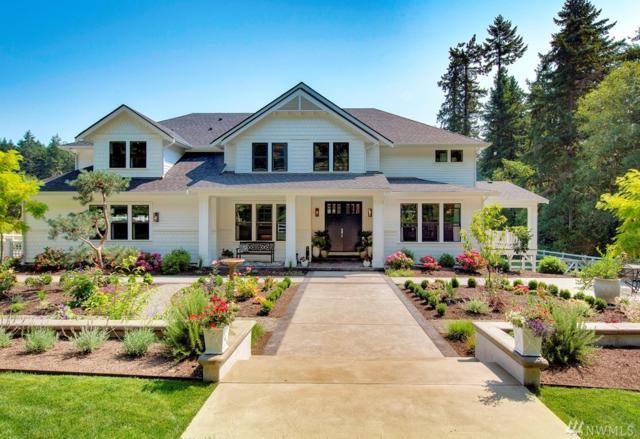 13394 Manzanita Rd NE, Bainbridge Island, WA 98110 (#1177360) :: Mike & Sandi Nelson Real Estate