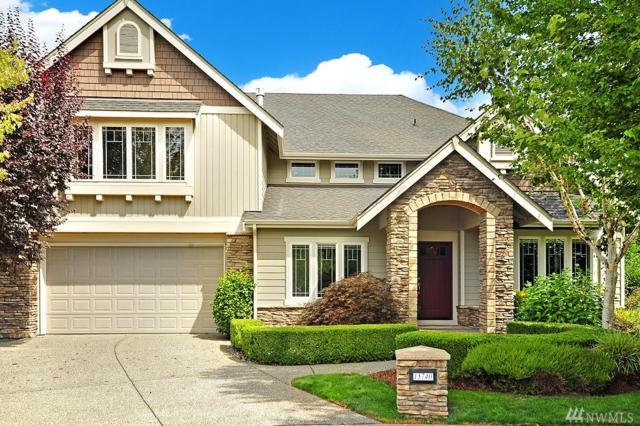 15740 NE 119th Ct, Redmond, WA 98052 (#1177381) :: Keller Williams - Shook Home Group