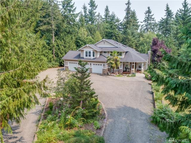 20256 Pugh Rd NE, Poulsbo, WA 98370 (#1177399) :: Mike & Sandi Nelson Real Estate
