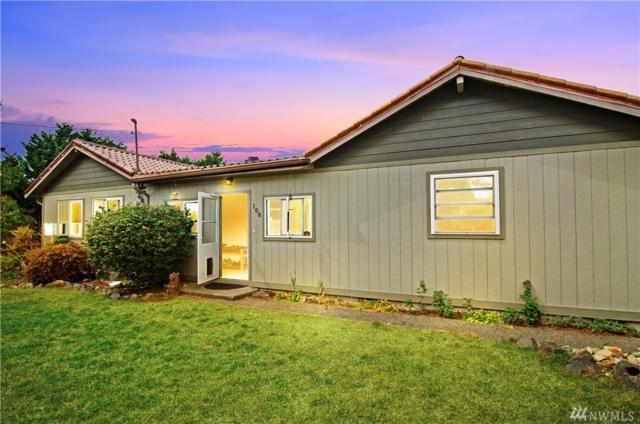 108 Olympia St E, Rainier, WA 98576 (#1177406) :: Northwest Home Team Realty, LLC