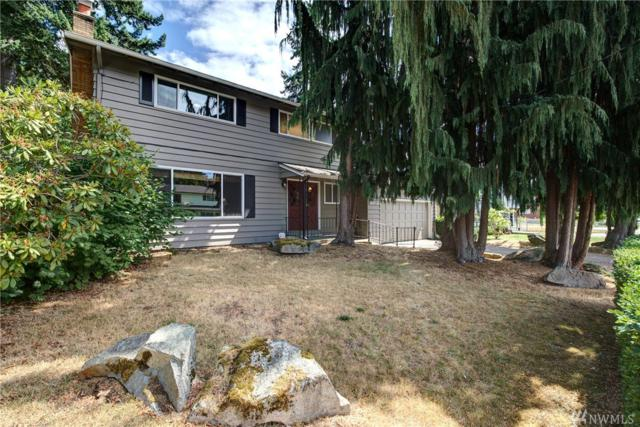 16312 Wallingford Ave N, Shoreline, WA 98133 (#1177538) :: Ben Kinney Real Estate Team