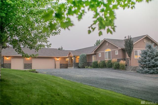 6052 Road N NE, Moses Lake, WA 98837 (#1177572) :: Ben Kinney Real Estate Team