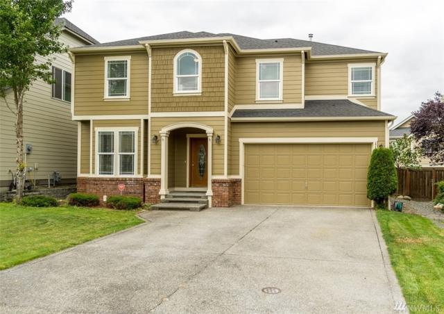 11125 185th St E, Puyallup, WA 98374 (#1177574) :: Homes on the Sound