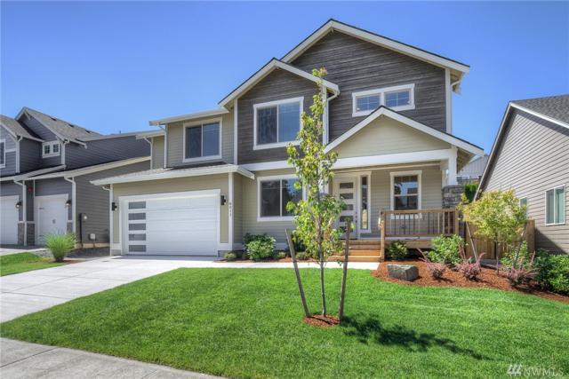 8202 205th (Lot 32) Ave E, Bonney Lake, WA 98391 (#1177594) :: Keller Williams - Shook Home Group