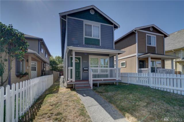 1512 S J St, Tacoma, WA 98405 (#1177650) :: Ben Kinney Real Estate Team