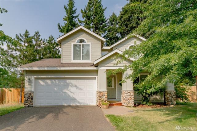 912 Marian Dr, Cle Elum, WA 98922 (#1177684) :: Ben Kinney Real Estate Team