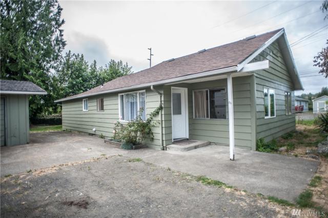 505 S Evans St, Aberdeen, WA 98520 (#1177707) :: Ben Kinney Real Estate Team