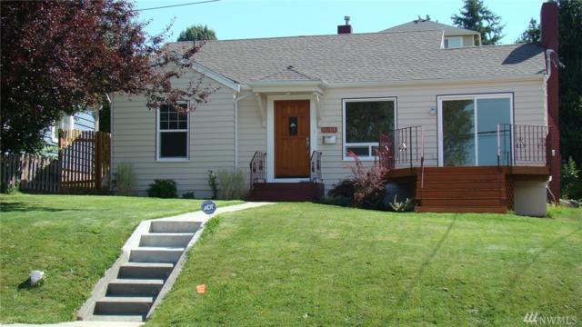 1614 Wheaton Way, Bremerton, WA 98310 (#1177768) :: Mike & Sandi Nelson Real Estate