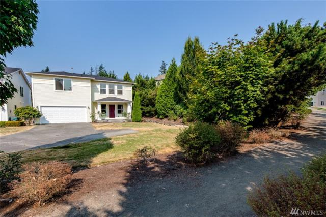 591 NW Stendahl Ct, Poulsbo, WA 98370 (#1177850) :: Mike & Sandi Nelson Real Estate