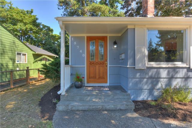 15740 1 Ave NW, Shoreline, WA 98177 (#1177960) :: The DiBello Real Estate Group