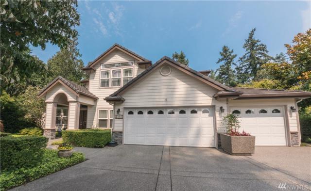 8182 Pristine Beach Lane SE, Port Orchard, WA 98367 (#1177980) :: Ben Kinney Real Estate Team