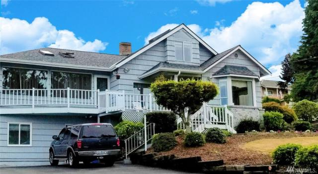 333 SW 293rd St, Federal Way, WA 98023 (#1177985) :: Homes on the Sound
