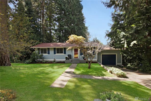 9581 NE Daniel Ct, Bainbridge Island, WA 98110 (#1178013) :: Mike & Sandi Nelson Real Estate