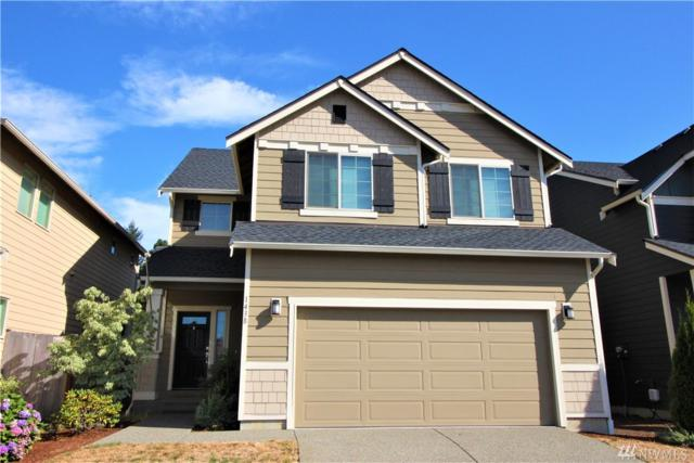 1438 77th Trail SE, Tumwater, WA 98501 (#1178026) :: Northwest Home Team Realty, LLC