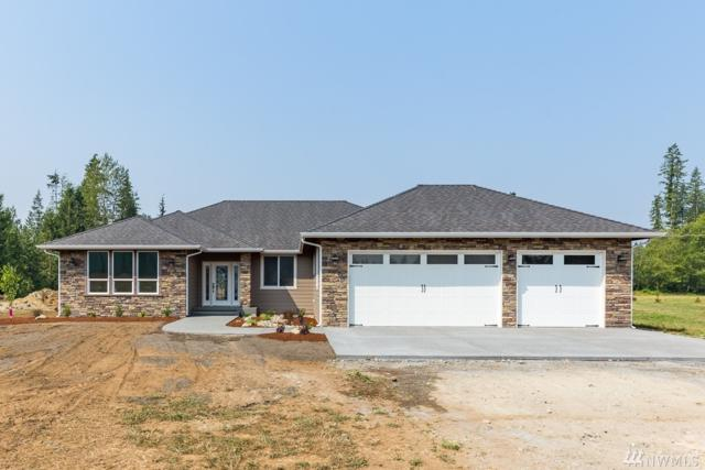 13304 233rd Place NE, Arlington, WA 98223 (#1178070) :: Ben Kinney Real Estate Team