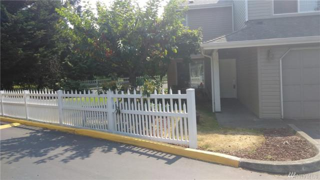 2100 S 336th St C1, Federal Way, WA 98003 (#1178100) :: Keller Williams - Shook Home Group