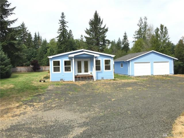 61 W Hemlock, Elma, WA 98541 (#1178105) :: Ben Kinney Real Estate Team