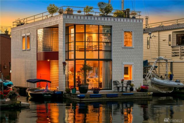 10 E Roanoke St #13, Seattle, WA 98102 (#1178106) :: Alchemy Real Estate