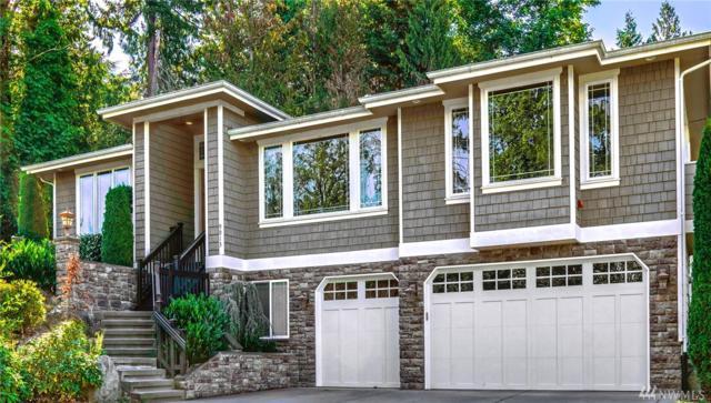 9013 NE 32nd Place, Yarrow Point, WA 98004 (#1178160) :: Alchemy Real Estate
