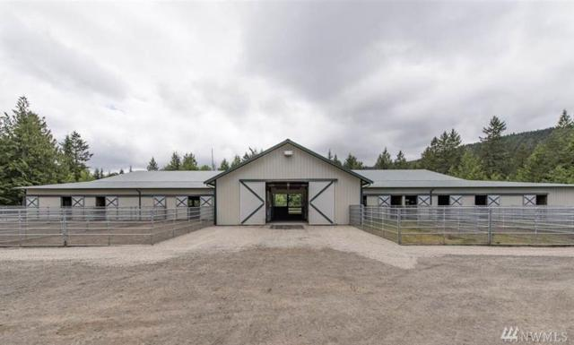 263 Texas Valley Rd, Sequim, WA 98382 (#1178177) :: Ben Kinney Real Estate Team