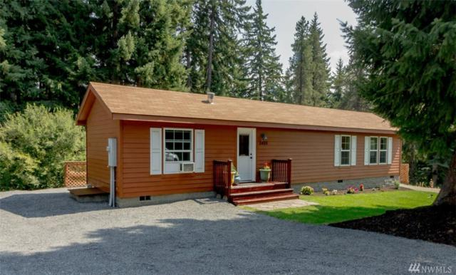 3400 E Sparks Rd, Easton, WA 98925 (#1178317) :: Ben Kinney Real Estate Team