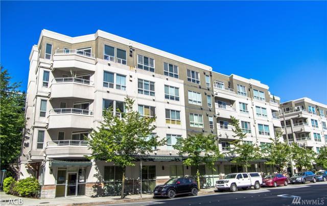 925 110th Ave NE Ph05, Bellevue, WA 98004 (#1178339) :: Alchemy Real Estate