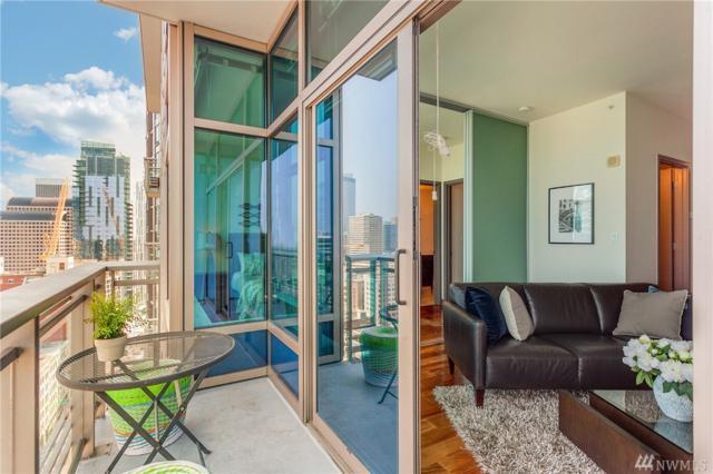 2033 2nd Ave #2106, Seattle, WA 98101 (#1178370) :: Alchemy Real Estate