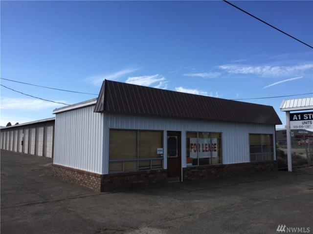709 S Main St, Ellensburg, WA 98926 (#1178448) :: The Snow Group at Keller Williams Downtown Seattle