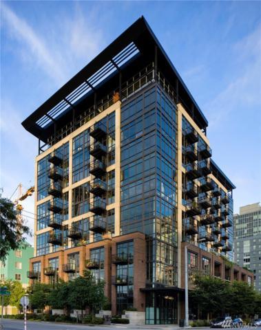 2720 3rd Ave #806, Seattle, WA 98121 (#1178491) :: Alchemy Real Estate
