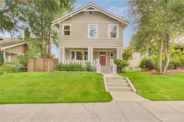 4515 N Gove, Tacoma, WA 98407 (#1178522) :: Carroll & Lions
