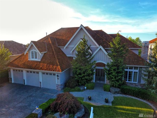23330 SE 52nd St, Issaquah, WA 98029 (#1178597) :: The DiBello Real Estate Group