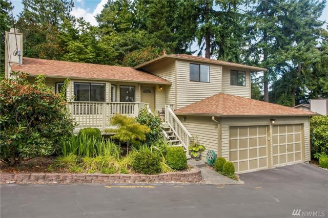 11345 25th Ave NE, Seattle, WA 98125 (#1178607) :: Keller Williams - Shook Home Group