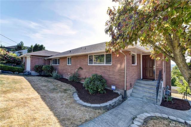 509 Renton Ave S, Renton, WA 98057 (#1178624) :: Ben Kinney Real Estate Team