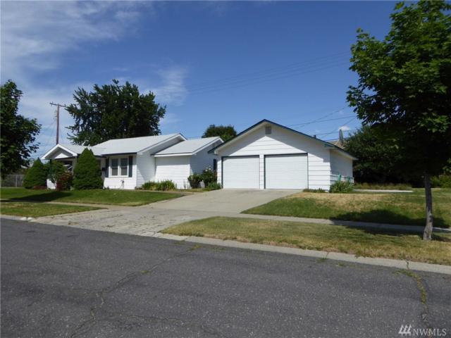 611 Pine St, Coulee Dam, WA 99116 (#1178634) :: Ben Kinney Real Estate Team