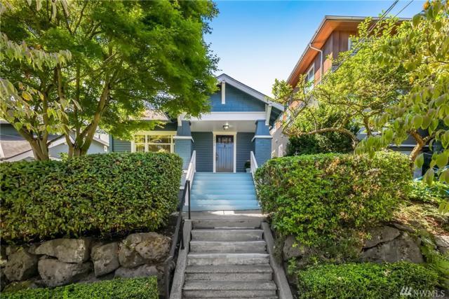 2211-E Calhoun St, Seattle, WA 98112 (#1178637) :: Alchemy Real Estate