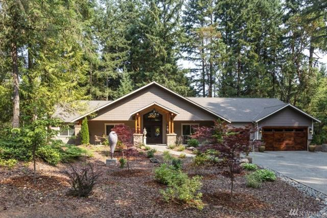 3915 144th St Nw, Gig Harbor, WA 98332 (#1178691) :: Ben Kinney Real Estate Team