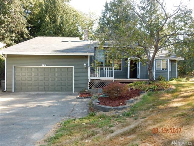 120 N 39th Place, Mount Vernon, WA 98273 (#1178707) :: Ben Kinney Real Estate Team