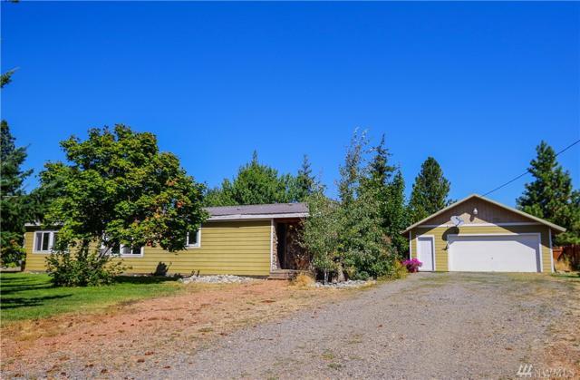 704 Garfield Ave, South Cle Elum, WA 98943 (#1178746) :: Ben Kinney Real Estate Team