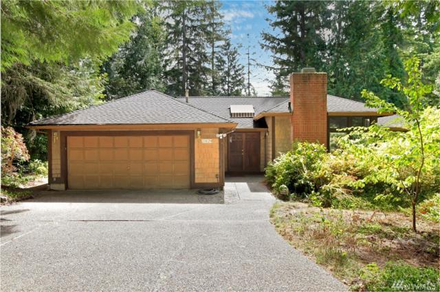 23129 NE 57th St, Redmond, WA 98053 (#1178832) :: Ben Kinney Real Estate Team