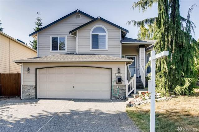 1314 56th St SW, Everett, WA 98203 (#1178847) :: Ben Kinney Real Estate Team