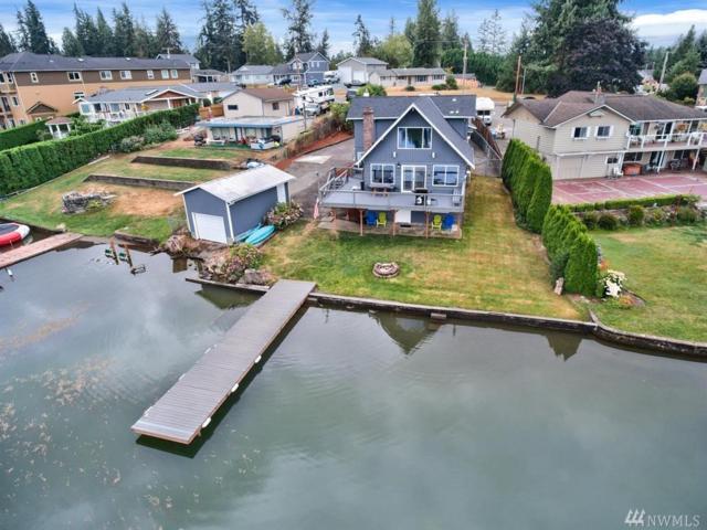 20312 Church Lake Dr E, Bonney Lake, WA 98391 (#1178861) :: Keller Williams Realty