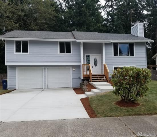 33708 33rd Place SW, Federal Way, WA 98023 (#1178939) :: Homes on the Sound