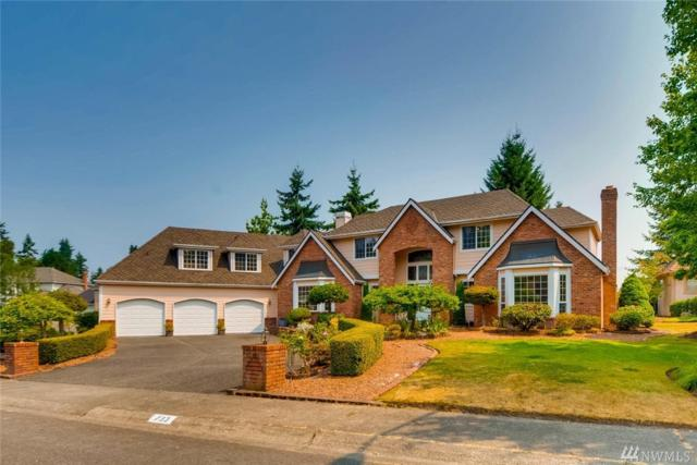 733 SW 337th St, Federal Way, WA 98023 (#1178945) :: Keller Williams - Shook Home Group
