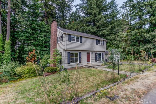 2303 Otis St SE, Olympia, WA 98501 (#1178953) :: Ben Kinney Real Estate Team