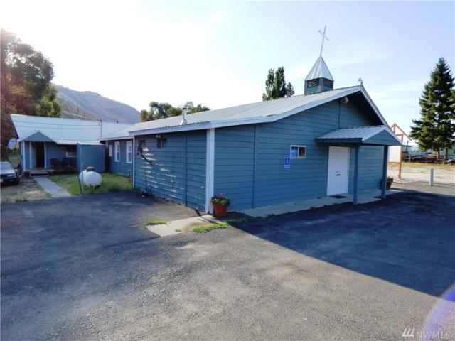 109 Pine, Brewster, WA 98812 (#1178956) :: Ben Kinney Real Estate Team