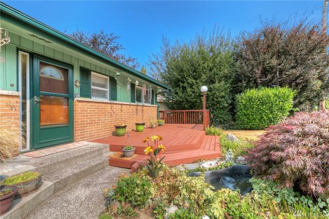 21415 S 29th Ave S, SeaTac, WA 98198 (#1178957) :: Keller Williams - Shook Home Group