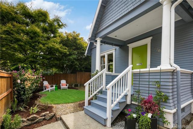 2207 E Olive St, Seattle, WA 98122 (#1179013) :: Alchemy Real Estate